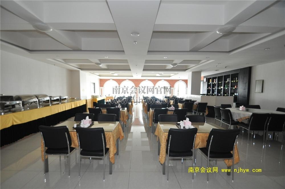 悦尚宾馆7楼餐厅