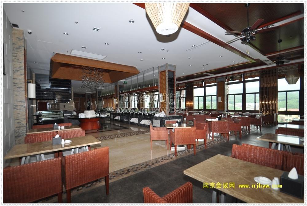 景軒西餐廳