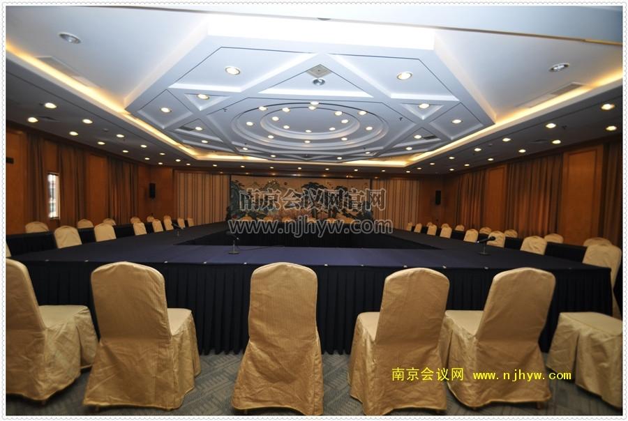 1号楼302会议室
