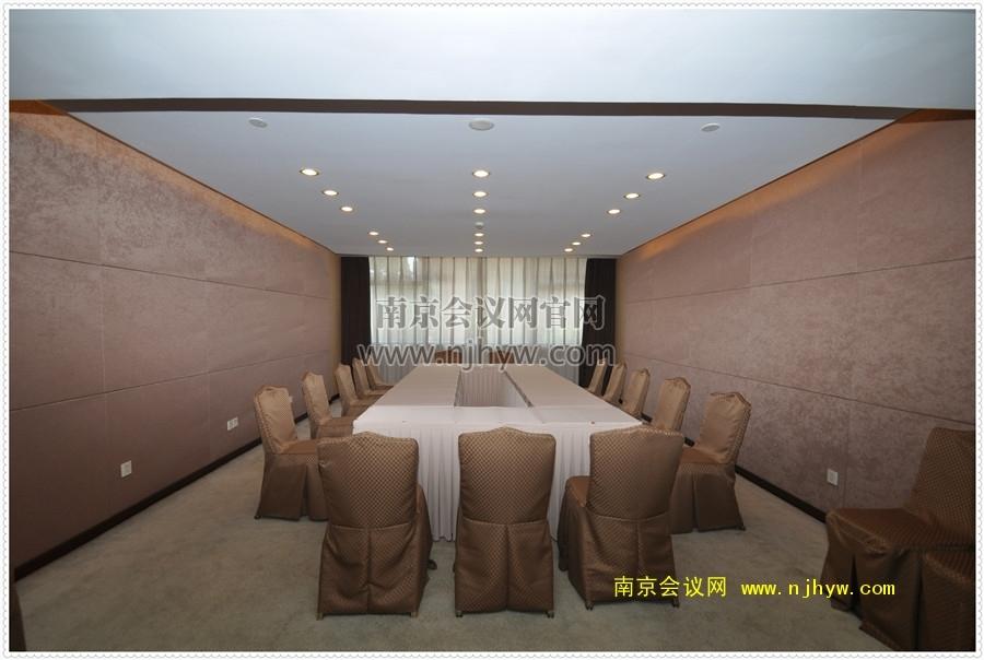 A座A3会议室