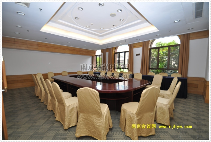 1号楼209会议室