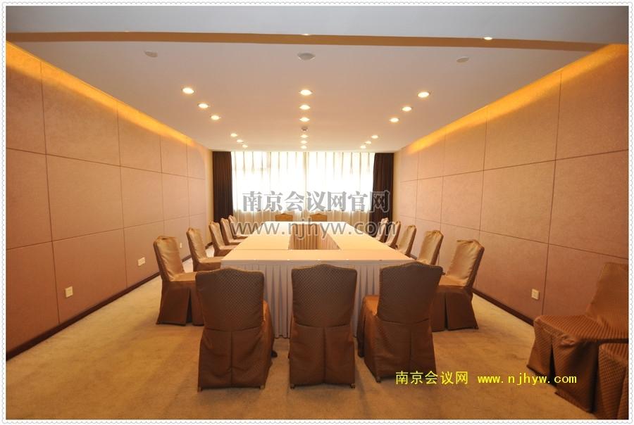 B座B5会议室