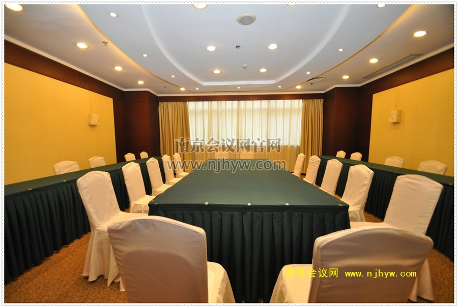 主楼204会议室