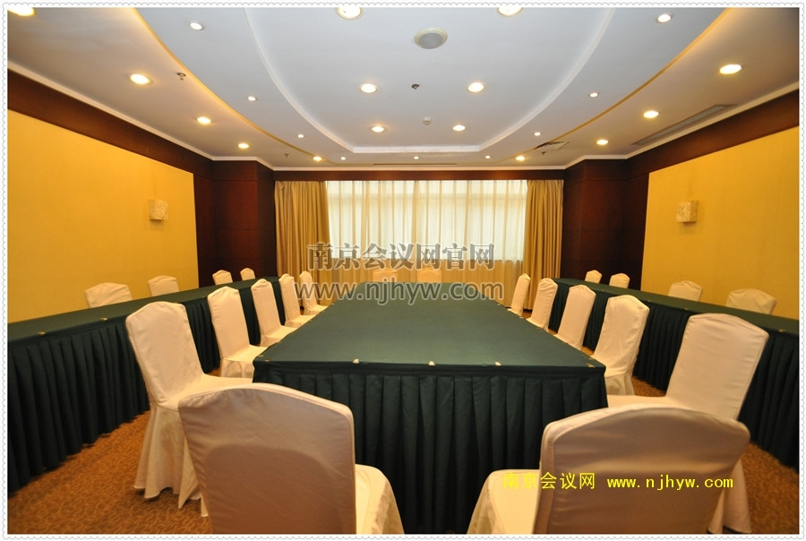 主楼205会议室