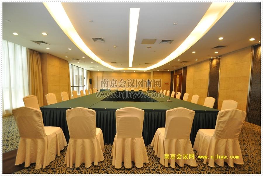 主楼206会议室