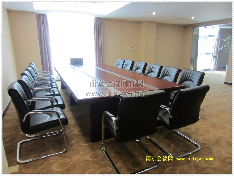 1号董事会议室