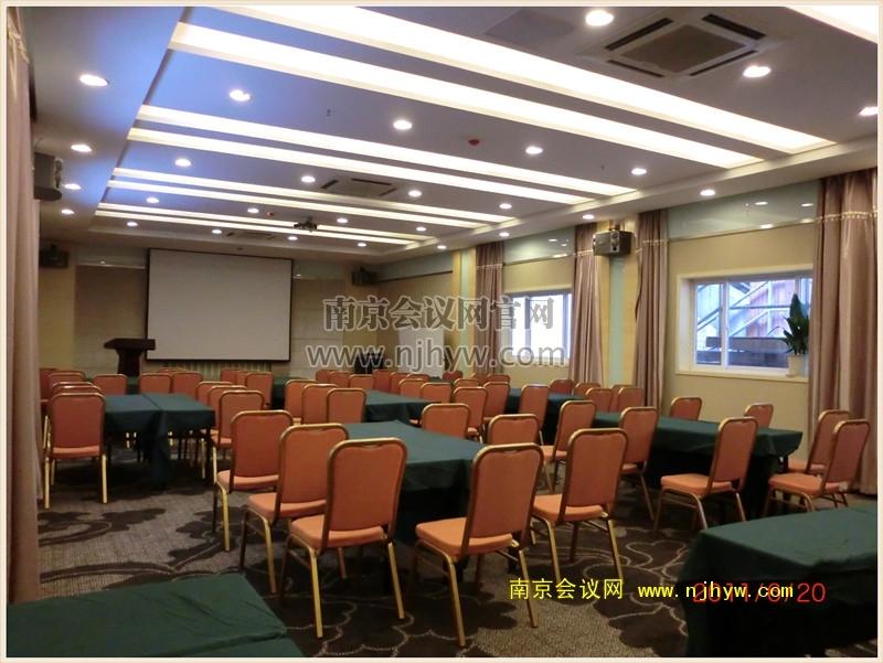 3楼会议室