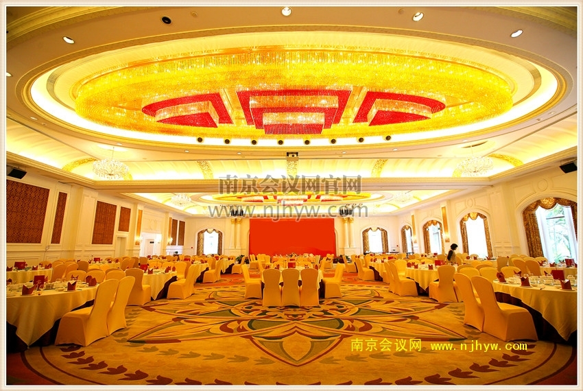 会议室2凤凰厅