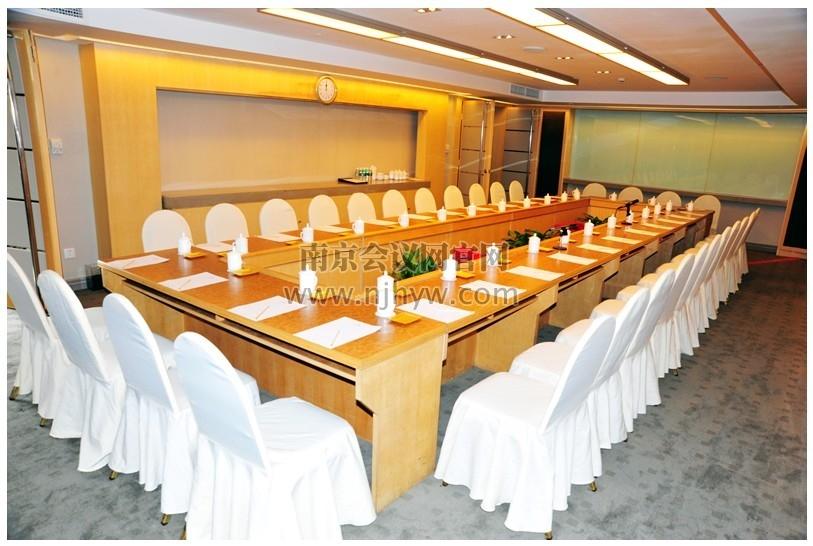 丽景楼2、3、4号会议室