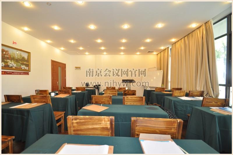 1樓會議室