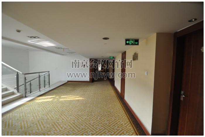 客房走廊2