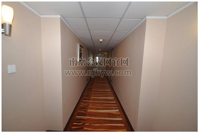 客房走廊1