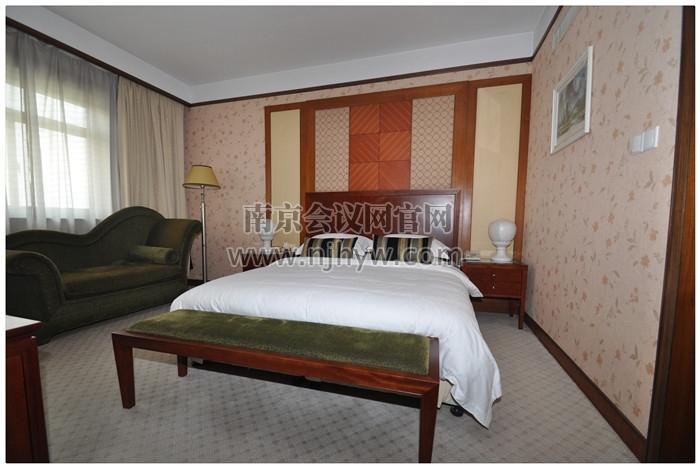 套房房间4