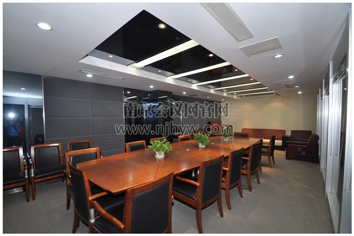 3楼小会议室1