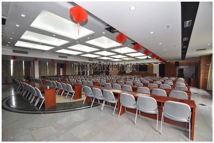 7楼大会议室3