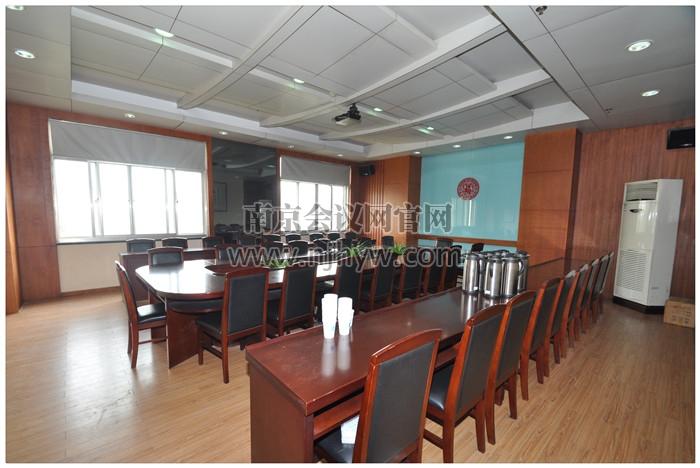 7楼中会议室2