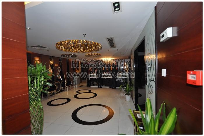 2樓餐廳吧臺