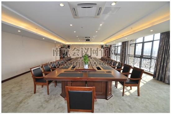 多媒體會議室3