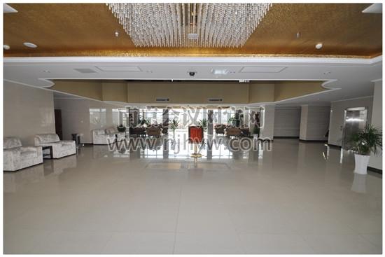 會議中心大廳