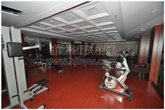 康樂樓健身房