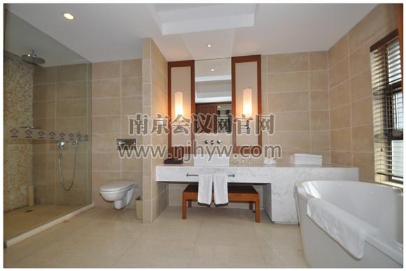 别墅A浴室