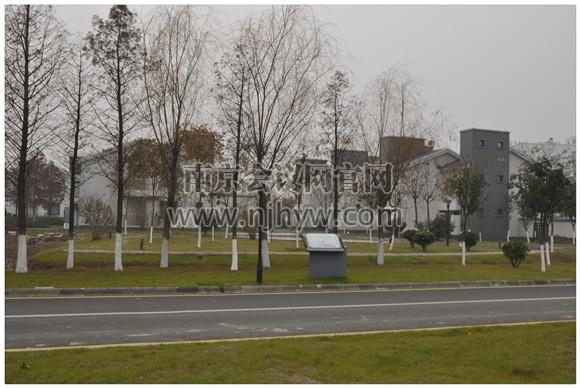 别墅外景1