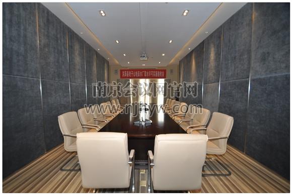 会议室培训室1