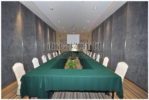 会议室培训室2