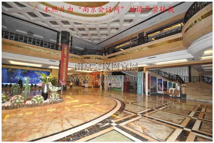 酒店大厅2
