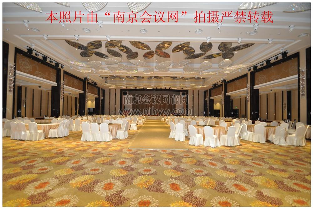 金色大厅婚宴