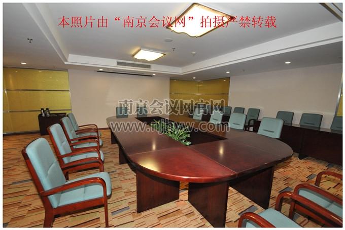 4楼1号会议室1