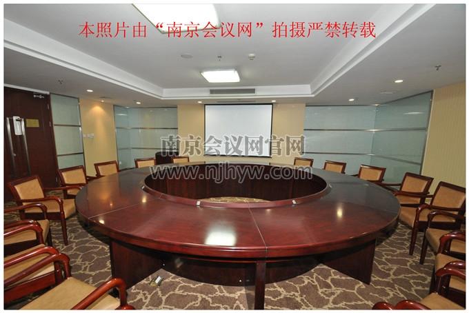 5楼1号会议室1