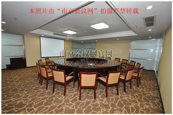 5楼1号会议室