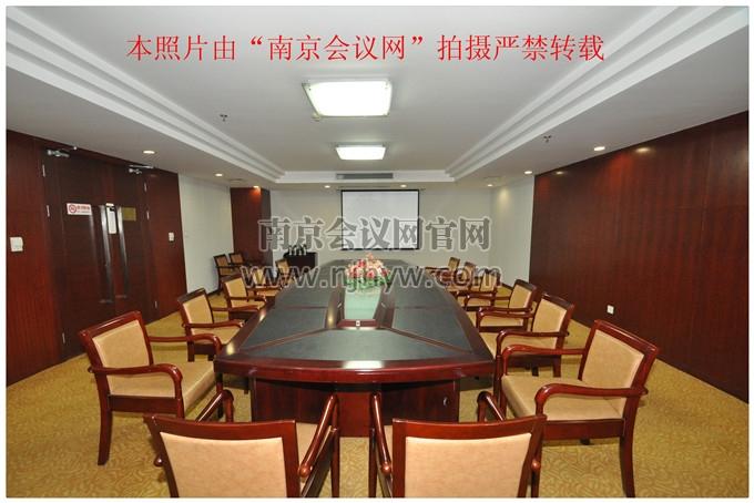 5楼2号会议室