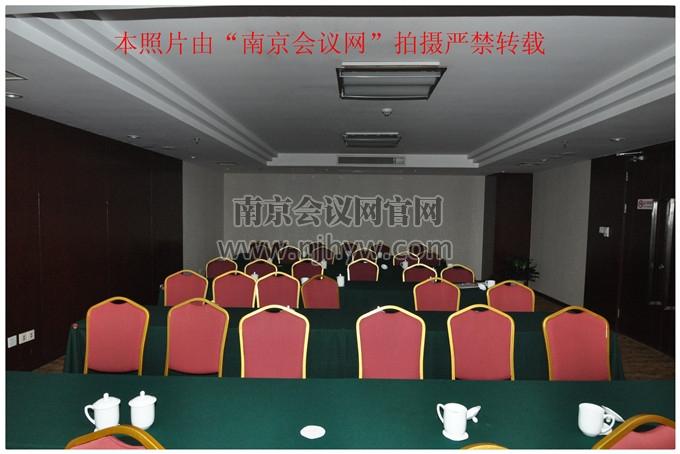 6楼1号会议室