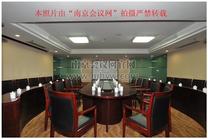6楼会议室1+2