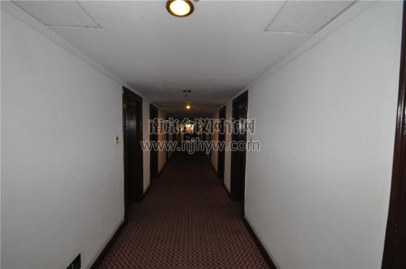 4楼客房层