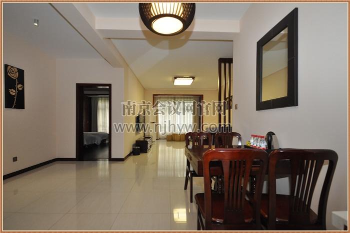 公寓楼客厅