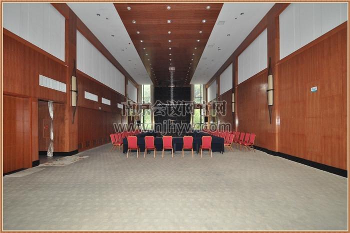 会议中心大会议室