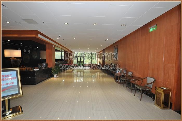 会议中心大厅