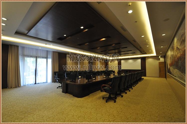 豪华会议室B1-07