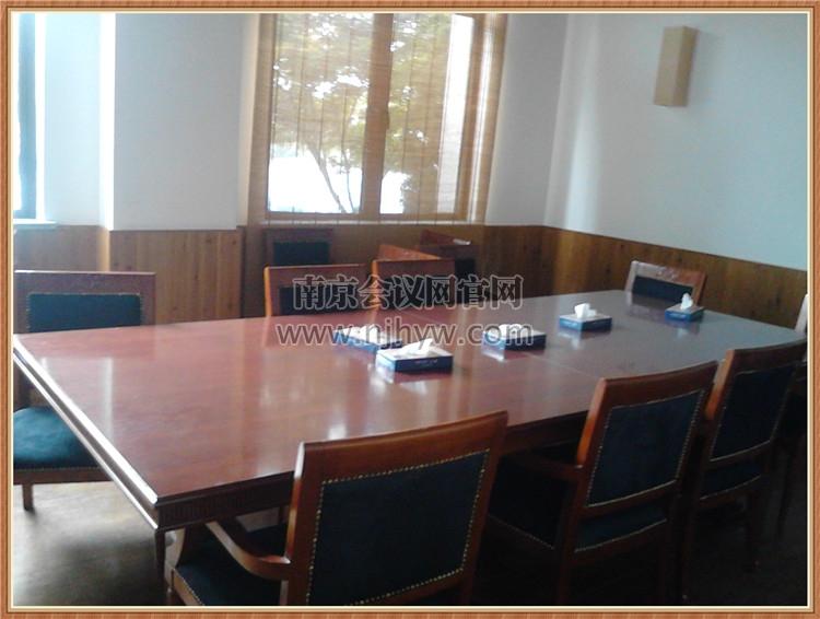 普小会议室