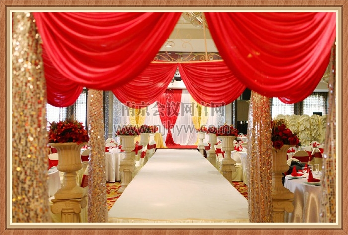 金太隆婚宴厅