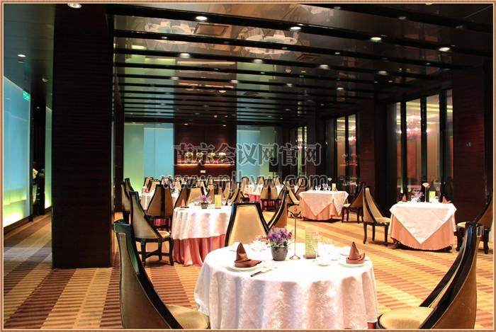 香格里拉中餐厅