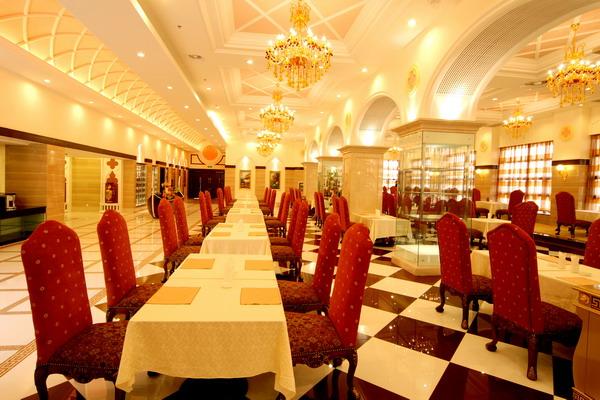 莫地卡餐厅1