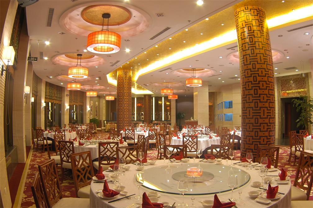 中餐宴會3