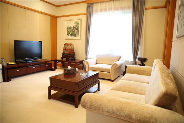大套房客廳1總面積88