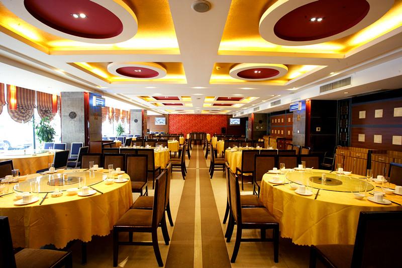 粤香园餐厅