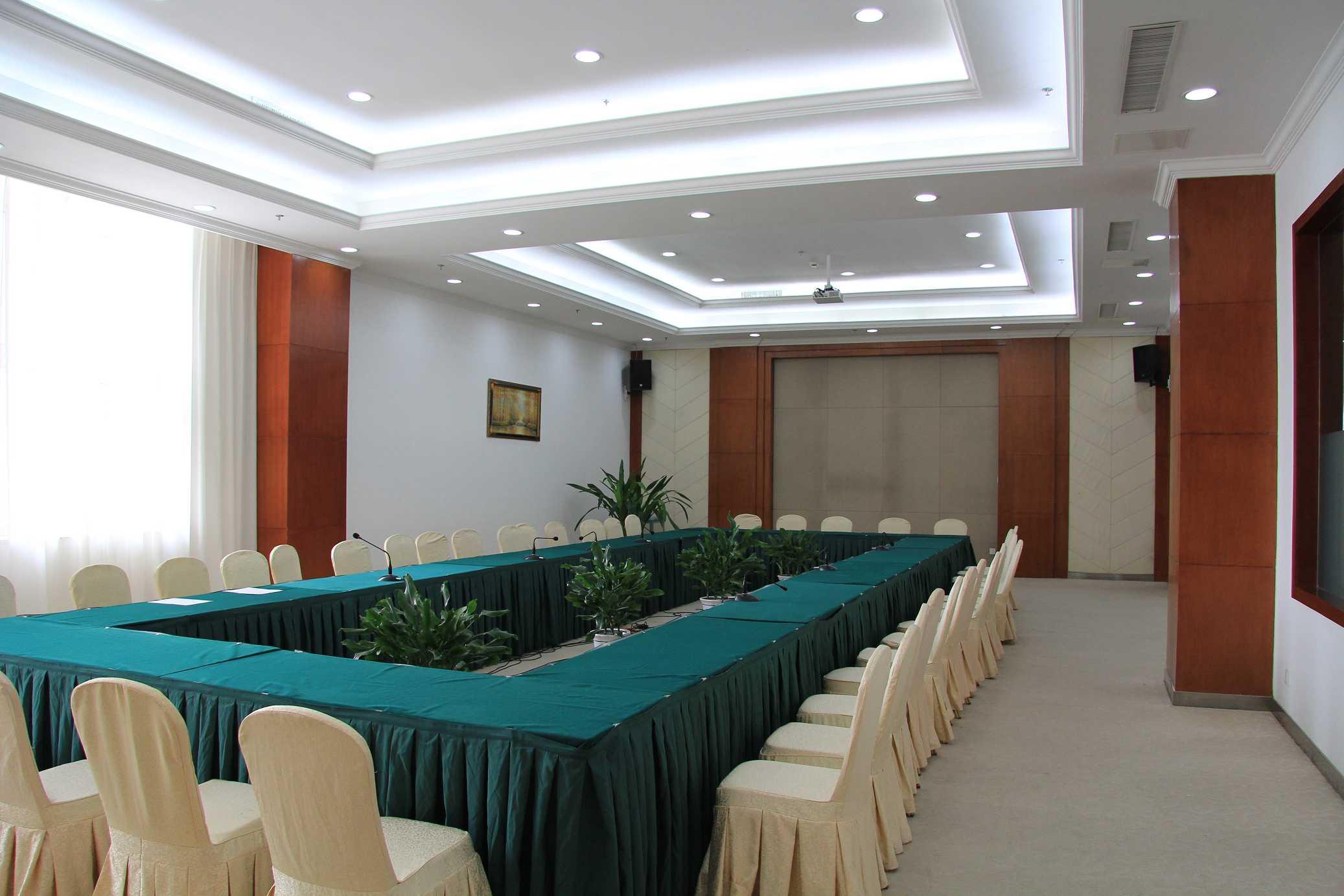 208会议室