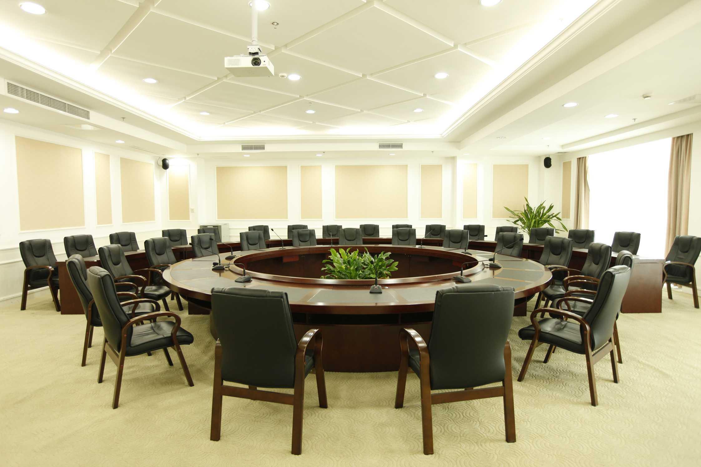 425会议室